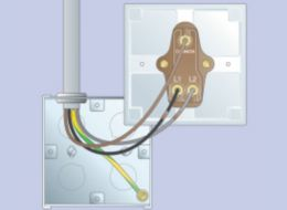 Admirable How To Replace A Light Switch Ideas Advice Diy At Bq Wiring Digital Resources Remcakbiperorg