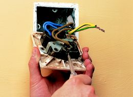 How to fit & replace electric sockets | Ideas & Advice | DIY