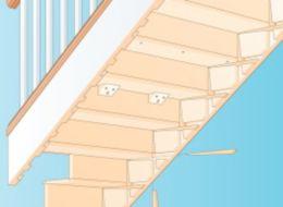 Creaking Stairs New Build