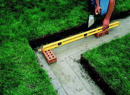 How To Repair Build A Brick Garden Wall Ideas Advice Diy