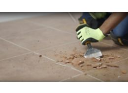 How To Remove Old Floor Tiles Ideas Advice Diy At B Q