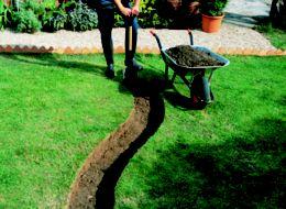 How to create a pond | Ideas & Advice | DIY at B&Q