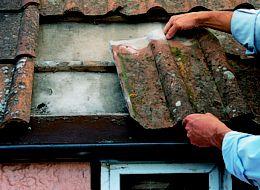 How To Repair A Roof Ideas Advice Diy At B Q