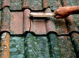 How to repair a roof ideas advice diy at bq step 1 ppazfo