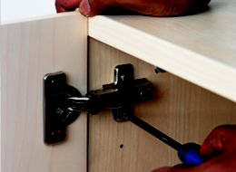How To Assemble Flatpack Cabinets Amp Shelves Ideas