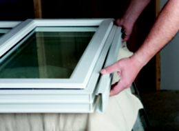 How To Replace A Window Ideas Amp Advice Diy At B Amp Q